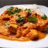 Hint Usulü Baharatlı Tavuk