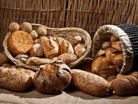 Mini Sandviç Ekmekleri