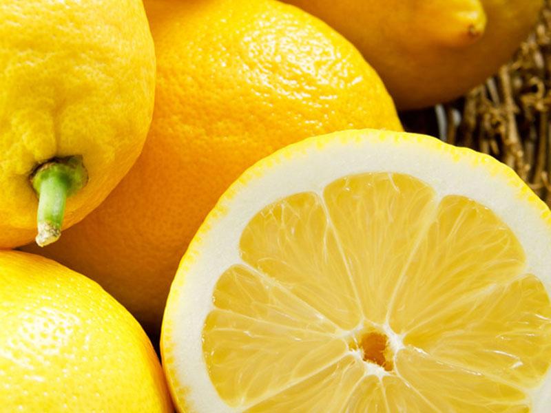 Limon Jölesi