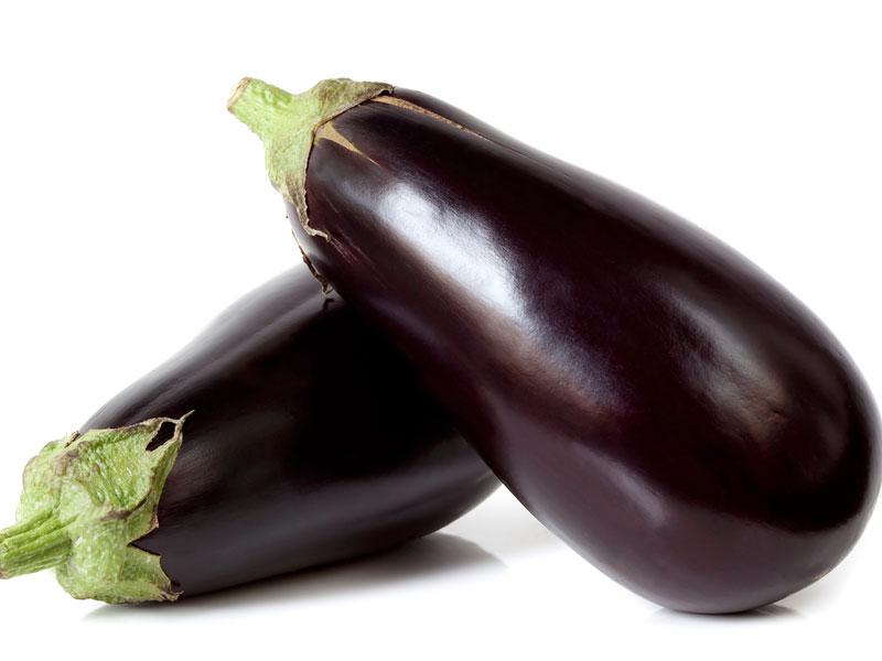 Patlıcan Cips Kepeksiz
