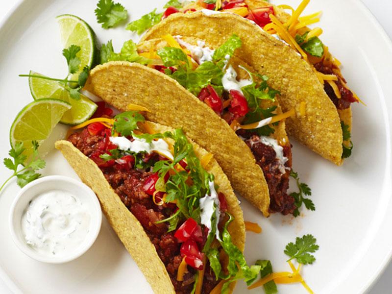 Yalancı Taco