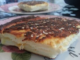 Pide Tost